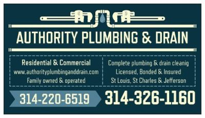 Licensed Plumber, Plumbing, Drain Cleaning & Sewer Repair