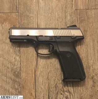 For Trade: Ruger SR-40 full size