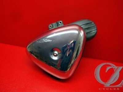 Sell AIR BOX AIRBOX VT600 VT 600 VLX HONDA SHADOW 01 J motorcycle in Ormond Beach, Florida, US, for US $18.95