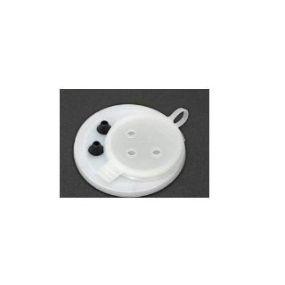 Sell Mercedes w215 w220 heated Washer Cap to Reservoir ADAPTER fluid cover windshield motorcycle in Lake Mary, Florida, US, for US $13.69
