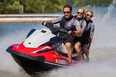2018 Yamaha VX Cruiser 3 Person Watercraft Fayetteville, GA