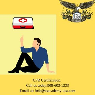 Be a CPR/BLS specialist in 1-day