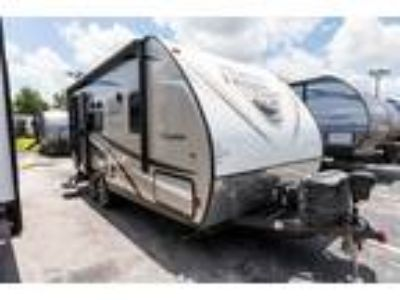 2016 Coachmen Freedom Express TT Ultra Lite 192RBS