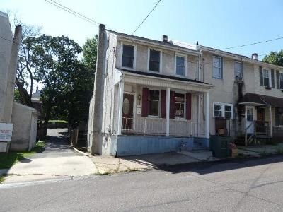 Foreclosure Property in Spring City, PA 19475 - Hall St