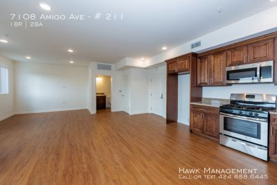 MOVE-IN SPECIAL!  BEAUTIFUL BRAND NEW APARTMENT COMMUNITY - 1 BED / 2 BATH