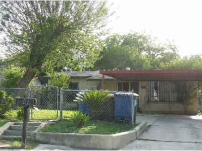 3 Bed 1.5 Bath Foreclosure Property in San Antonio, TX 78228 - Carlota Ave