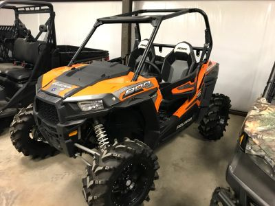 2016 Polaris RZR S 900 EPS Utility Sport Utility Vehicles Newberry, SC