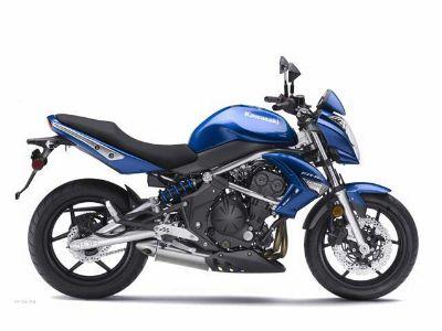 2009 Kawasaki ER-6n Sport Motorcycles Jesup, GA