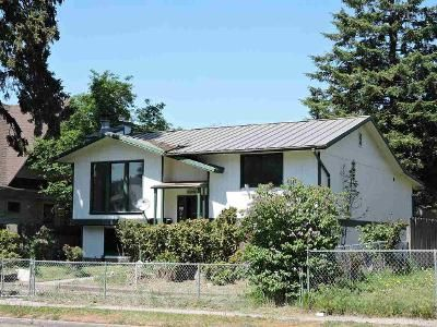 4 Bed 2 Bath Foreclosure Property in Spokane, WA 99202 - E 5th Ave