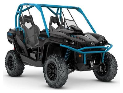 2019 Can-Am Commander XT 1000R Side x Side Utility Vehicles Tyrone, PA
