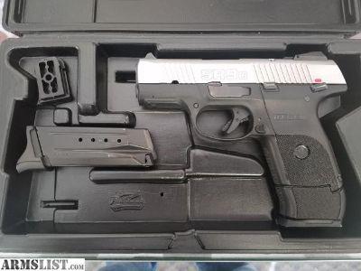 For Sale: Ruger SR9C - 275