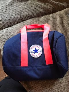 Converse insulated bag tote New