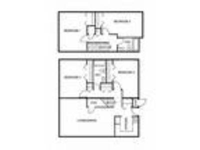 Washington Gardens - Four BR Apartment