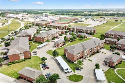 $1410 1 apartment in Collin County