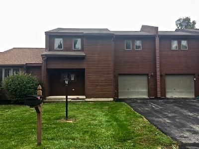 3 Bed 2.1 Bath Foreclosure Property in Fort Johnson, NY 12070 - Country Club Ln