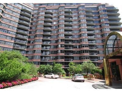 1 Bed 1.1 Bath Foreclosure Property in Cliffside Park, NJ 07010 - Winston Dr # Cs01f