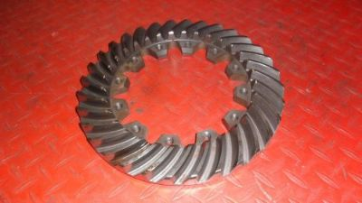 Find Sprint Car Race Car 4.57 Lightened Steel Ring Gear motorcycle in Jackson, Missouri, United States