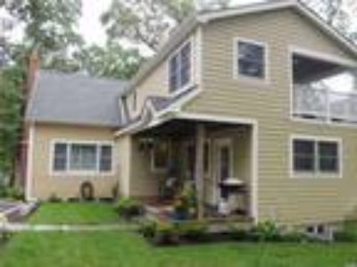 Real Estate Rental - Three BR, Three BA Colonial
