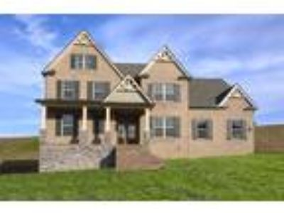 New Construction at 1049 Cumberland Valley Drive, by The Jones Company -