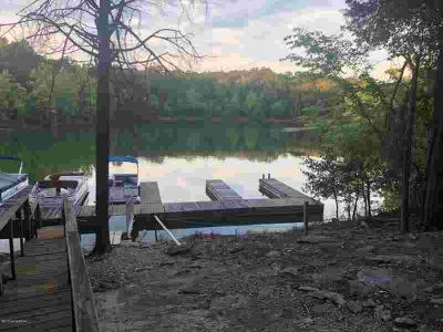 164 Quail Hollow Rd Clarkson Two BR, Lakefront Lot