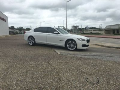 Find 2011 BMW 750Li M Sport motorcycle in Broussard, Louisiana, United States, for US $0.99