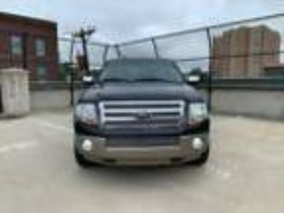2013 Ford Expedition EL King Ranch 2013 Ford Expedition EL King Ranch Limited