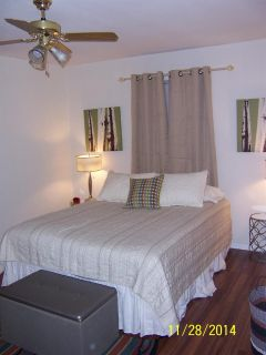 $530, Furnished private room and bath