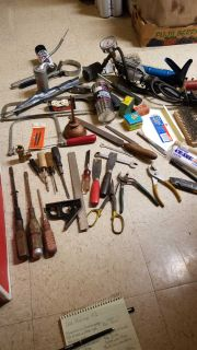 Tools, misc Auto, home, restoration, DYI repairs & accessories