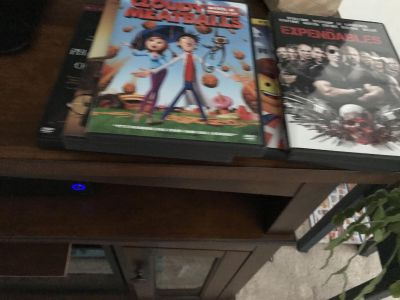 Great DVDs