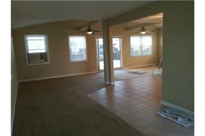 WATER FRONT 2/BED 1/BATH
