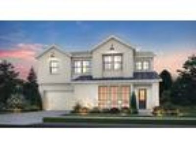 New Construction at 3420 Hidden Ranch Loop, by Tim Lewis Communities