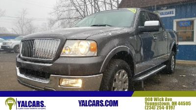 2006 Lincoln Mark LT Pickup 4D 5 1/2 ft