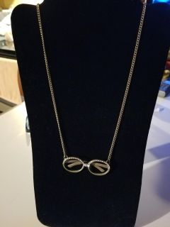 Cutest Necklace Eyeglasses on Long Chain