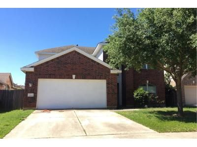 4 Bed Preforeclosure Property in Richmond, TX 77406 - Canyon Sands Ln