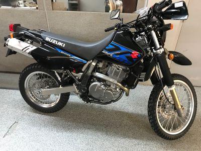 2017 Suzuki DR650S Dual Purpose Motorcycles Coloma, MI