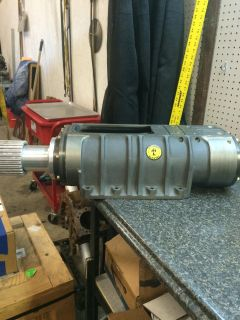 Fresh Littlefield 14-71 HH LB20 Blower
