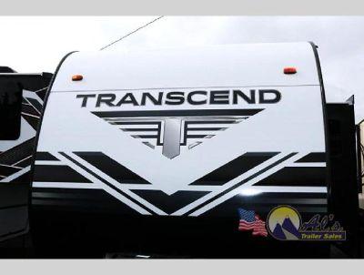New 2019 Grand Design Transcend 27BHS