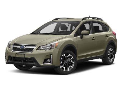 2017 Subaru Crosstrek Limited (Hyper Blue)