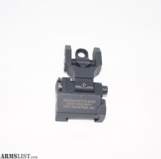 For Sale: Troy Industries Sight