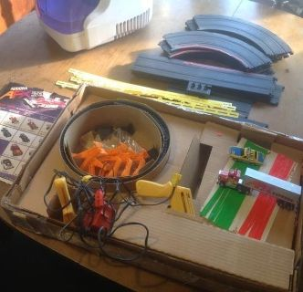Slot Cars Wanted, AFX, Aurora, Tyco, Marchon, Hot Wheels
