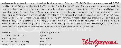 Walgreens Triple Net NNN Commercial Investment Property 1031 Exchange Assistance