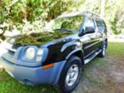 2003 Nissan Xterra for Sale by Owner
