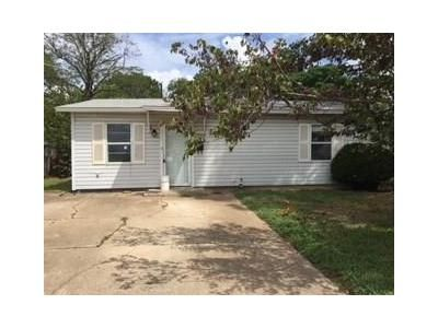 3 Bed 2 Bath Foreclosure Property in Fort Worth, TX 76115 - W Fuller Ave
