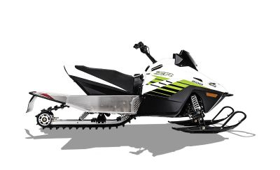 2018 Arctic Cat ZR 200 Trail Sport Snowmobiles Mandan, ND