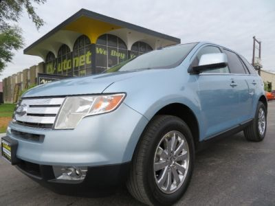 2008 Ford Edge Limited 4dr Limited FWD