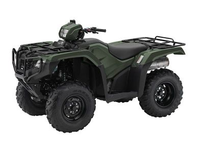 2016 Honda FourTrax Foreman 4x4 Power Steering Utility ATVs State College, PA