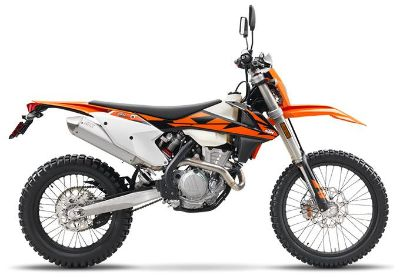 2018 KTM 350 EXC-F Dual Purpose Motorcycles Trevose, PA