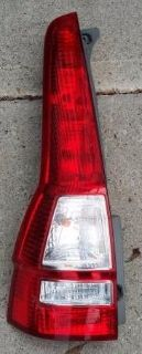Find OEM!!! 2007 THRU 2011 HONDA CR-V PASSENGER SIDE TAIL LAMP motorcycle in Corona, California, United States, for US $119.00
