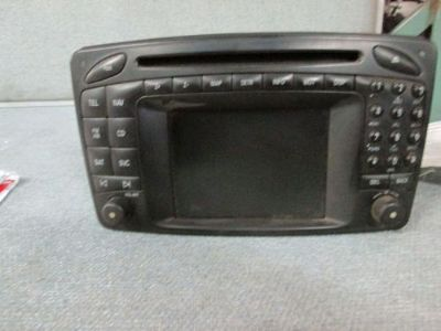 Purchase 2005 MERCEDEZ CLK 350 RADIO motorcycle in Stockton, California, United States, for US $525.00