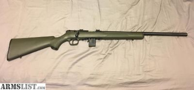 For Sale: Savage 93 22wmr